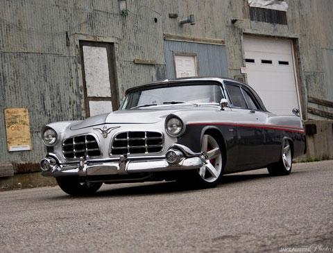 Chrysler 300 Imperial