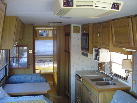 1990 Winnebago | Cars On Line com | Classic Cars For Sale