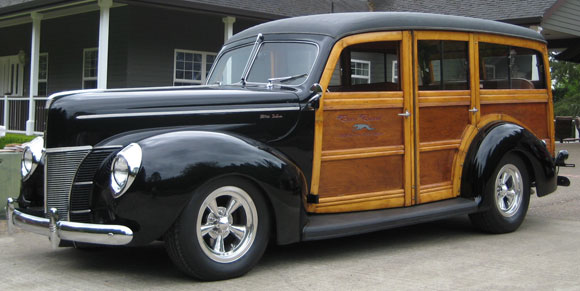 1940 Ford Woody Wagons For Sale Html Autos Post