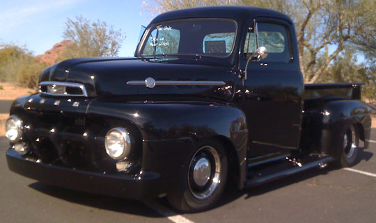 1950 ford f 100 pickup. Black Bedroom Furniture Sets. Home Design Ideas