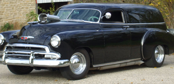1000  images about 49, 50, 51 e 52 Chevy on Pinterest