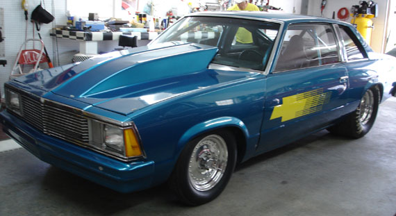 1979 chevy malibu drag car. Black Bedroom Furniture Sets. Home Design Ideas