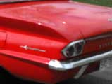 1962 Oldsmobile F-85  Convertible