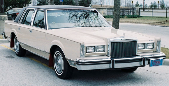 1981 lincoln town car cars on line com classic cars for sale rh cars on line com 1981 lincoln town car coupe value 1981 lincoln town car for sale