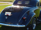 1938 Chrysler Royal 5-W Business Coupe