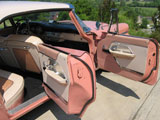 1957 Chrysler  New Yorker 4Dr HT