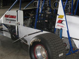 2000 Sprint  Race Car