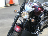 2005 Yamaha Road Warrior