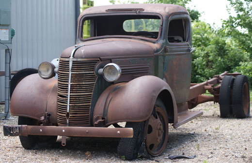 1938 Truck Craigslist Autos Post
