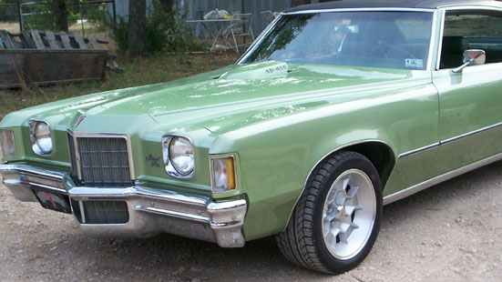 Classic Car Parts For Sale In Texas