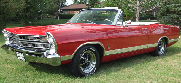 Galaxie and Full-size-Ford Lincoln and Mercy forum » headers for a