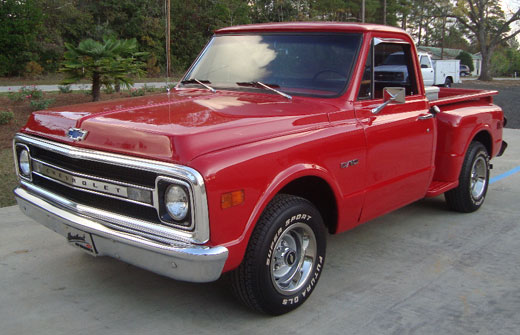 1970 c10 chevy truck for sale autos post. Black Bedroom Furniture Sets. Home Design Ideas