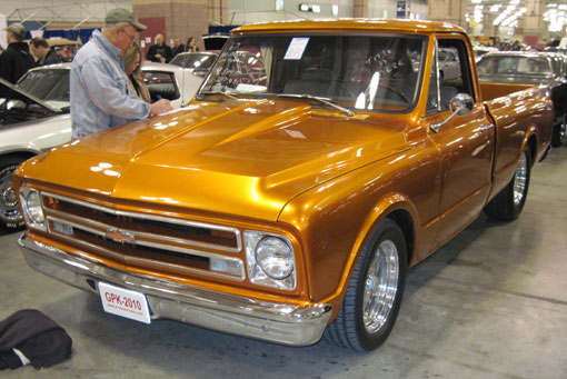 Chevrolet For Sale  Chevrolet Classifieds  Classic Trucks