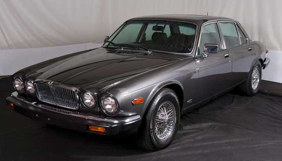 1987 jaguar xj6 series iii. Black Bedroom Furniture Sets. Home Design Ideas