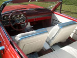1966 Mercury Comet Cyclone Convertible