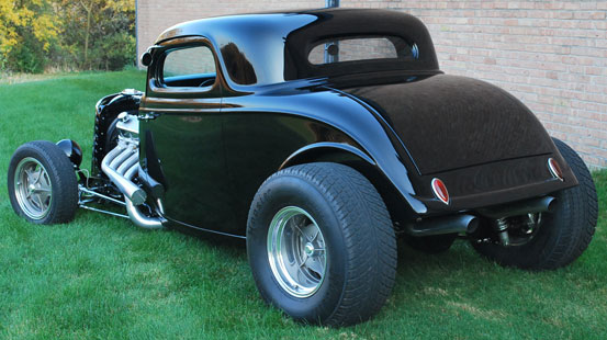 1933 ford 3 window coupe for 1933 ford 3 window
