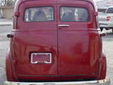 1949 Chevy Panel Truck