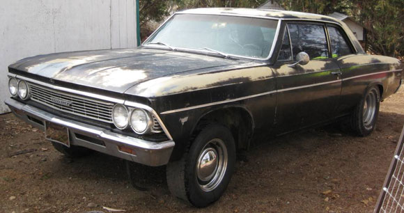 Chevelle For Sale In Sf Bay Area By Owner | Autos Post