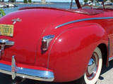 1941 Chrysler Windsor Convertible