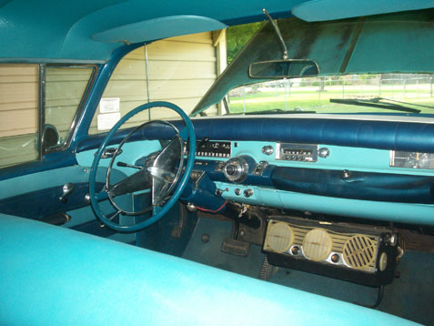 San Angelo Buick Parts >> 1958 Buick Special 4Dr