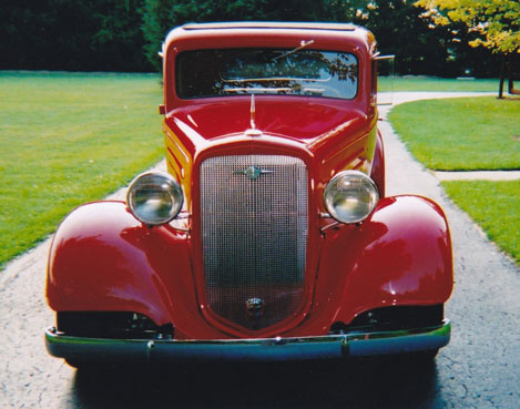 1935 chevy 3 window coupe for 1935 chevy 5 window coupe