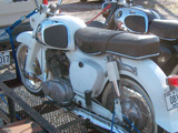 1966 Honda 300 Dreams