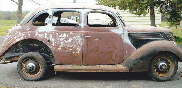1937 ford humpback sedan for sale by sergej for 1937 ford 4 door humpback