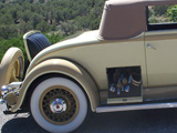 1932 Packard 902 Coupe Roadster