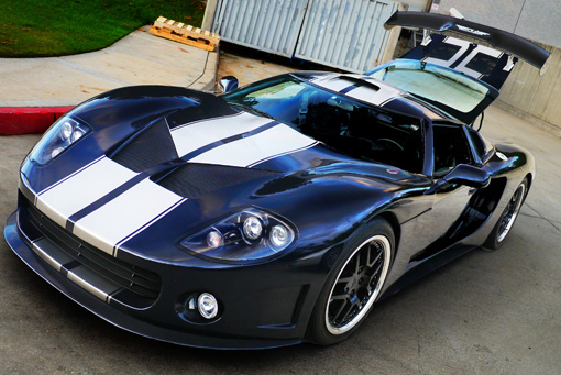2007 GTM Supercar Factory Five