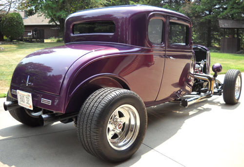 1932 Chevy 5 Window Coupe | Cars On Line com | Classic Cars For Sale