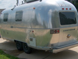1972 Airstream 24ft Mobilehome