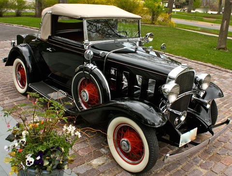 1932 chevy customer sold car 11 2017 cabriolet convertible coupe