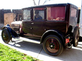 1922 Studebaker Light Six