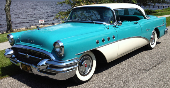 1955 buick riviera super roadmaster. Cars Review. Best American Auto & Cars Review