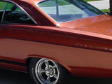1966 Ford Fairlane GTA Pro Touring