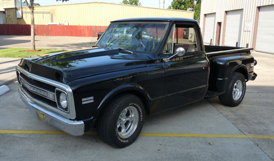 1970 chevy trucks for sale texas autos post. Black Bedroom Furniture Sets. Home Design Ideas
