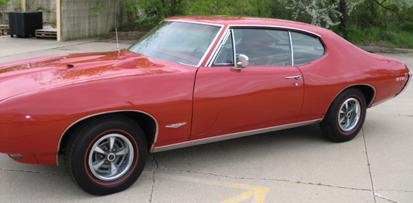 pontiac gto for sale. Black Bedroom Furniture Sets. Home Design Ideas