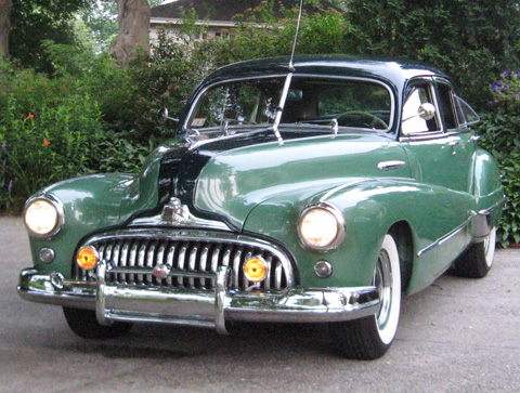Buick Super Sedan Cars On Line Com Classic Cars For Sale