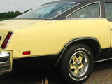 1976 Oldsmobile 442 Coupe