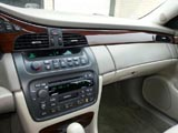 2000 Cadillac DeVille Northstar