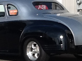 1941 Plymouth Businessman Coupe