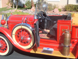 1929 Ford Fire Truck