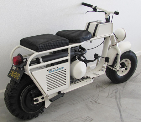Cushman Scooters For Sale Craigslist Autos Post