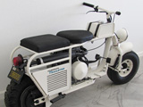 1963 Cushman Trailster  Scooter