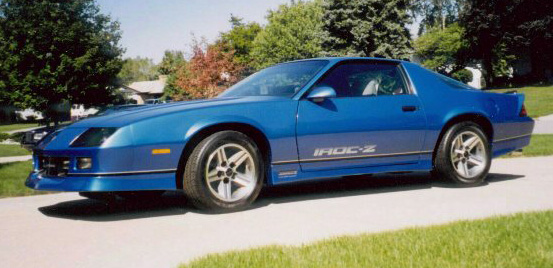 1985camaro Iroc Z For Sale Craigslist Mich Html Autos Post