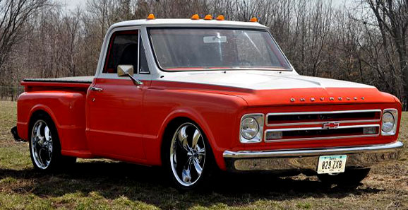1967 72 Chevy Trucks For Sale In Iowa Autos Post