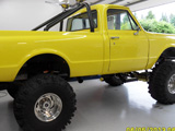 1969 Chevy Monster Truck