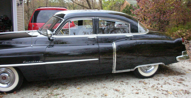 Cadillac Series For Sale