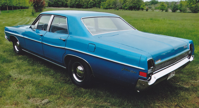 1968 ford galaxie 500. Cars Review. Best American Auto & Cars Review