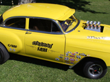 1953 Chevy Bel Air Gasser Sedan